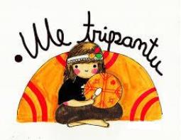 Concurso: pintando el Wetripantu en familia
